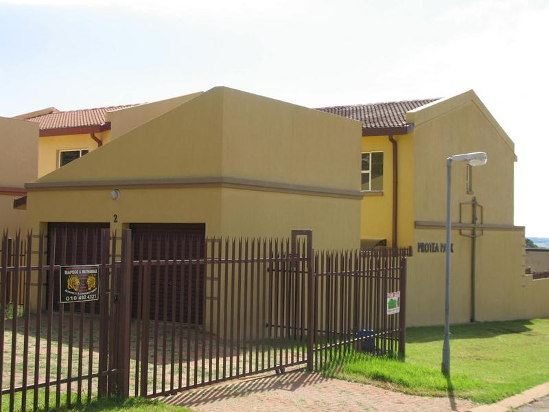 Property For Sale in Mountain View Estate, Westonaria 2